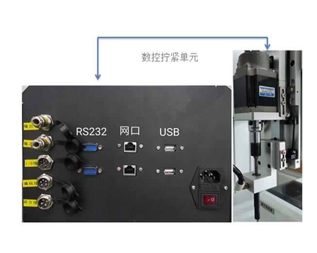 數控控制系統單元